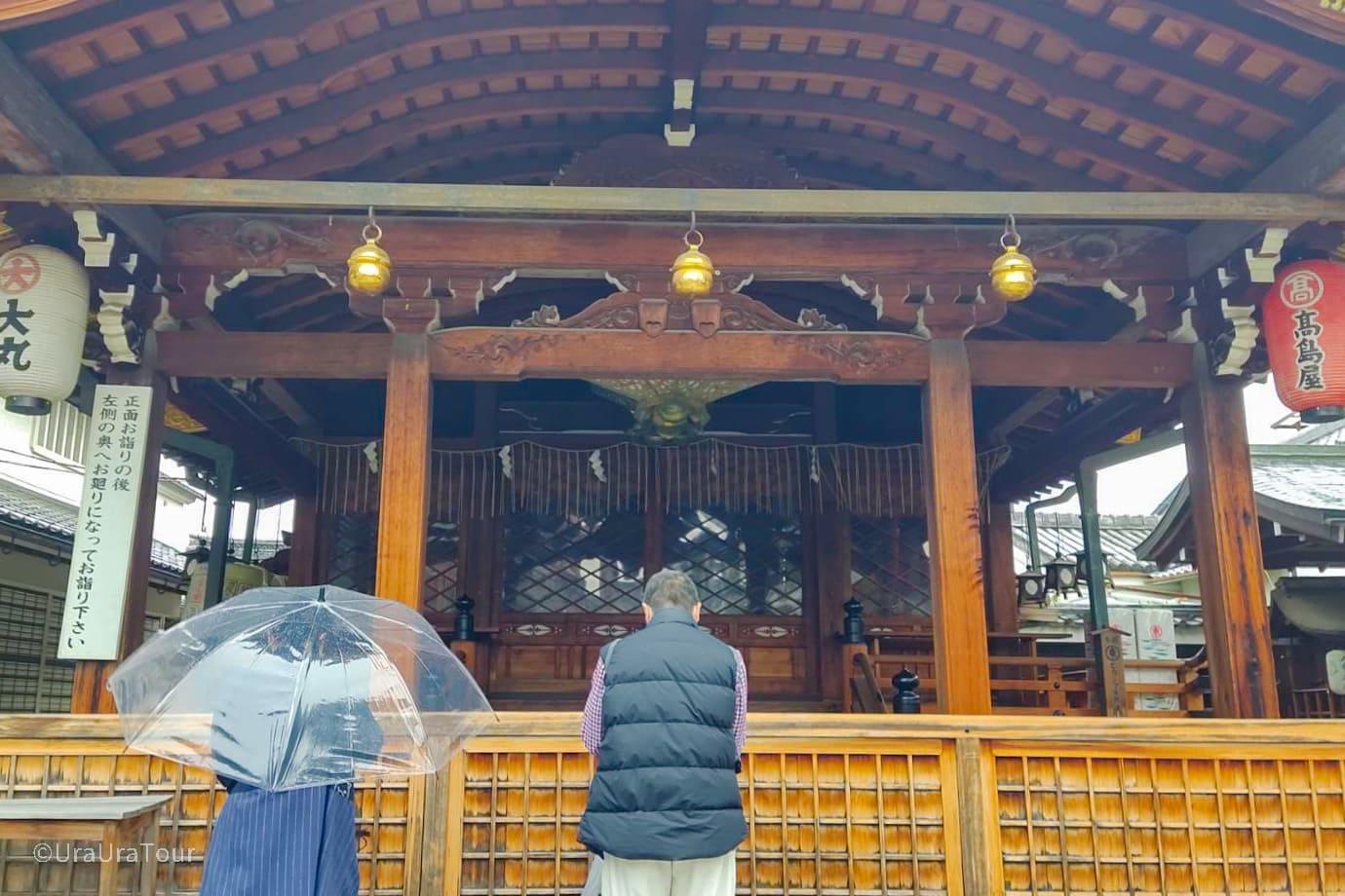 秘密の京都さんぽツアー♪~街歩きのプロが教える、京都の裏ネタ&歴史トリビア~ 画像1