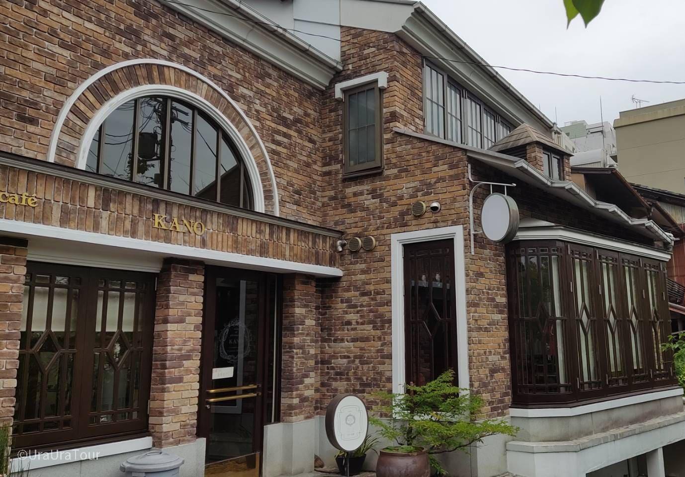 秘密の京都さんぽツアー♪~街歩きのプロが教える、京都の裏ネタ&歴史トリビア~ 画像3