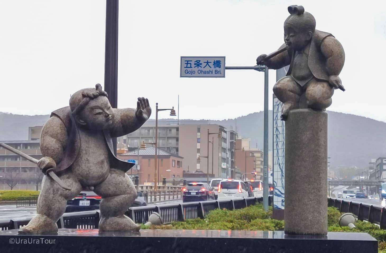 秘密の京都さんぽツアー♪~街歩きのプロが教える、京都の裏ネタ&歴史トリビア~ 画像2