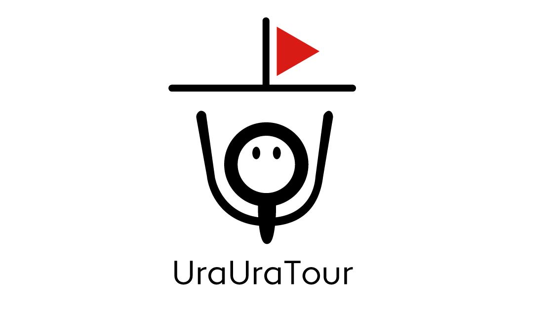 UraUraTour ロゴ