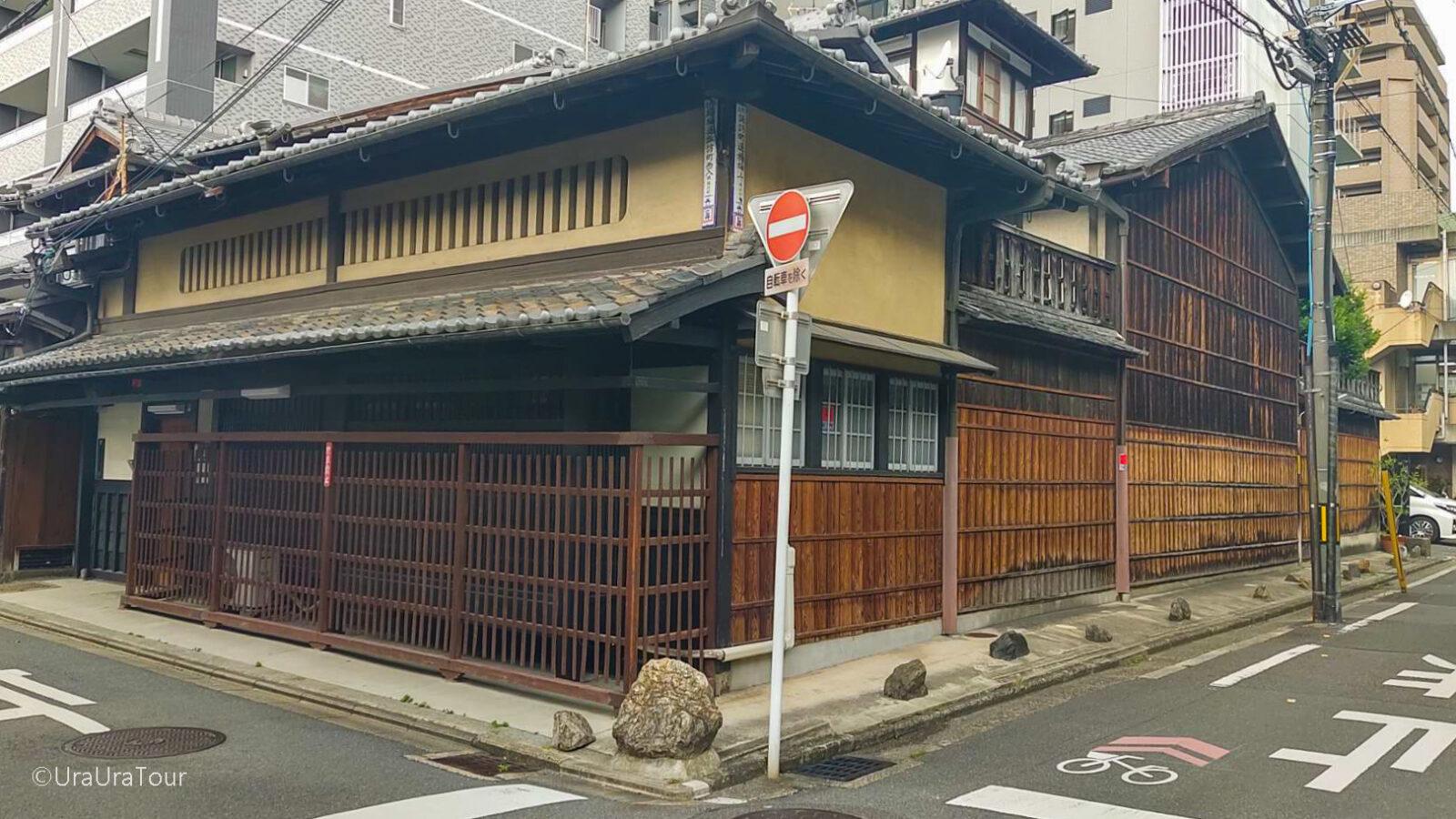 【毎日開催】京都ごばんノめ散歩♪~全60通りの街歩き!選び方はあなた次第!ようこそ、奥深い裏路地の世界へ!歩いてみれば見えてくる、新しい街の発見~